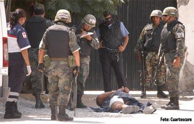 Ejecuciones, Torturas y Asesinatos - Estremecedor.com